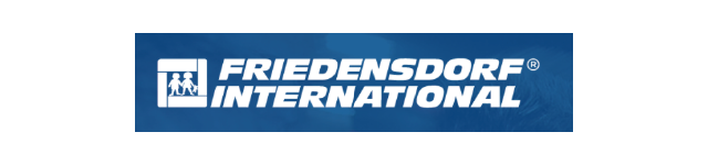 FRIEDENSDORF INTERNATIONAL